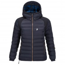 Peak Performance - Women's Bagnes Jacket - Daunenjacke