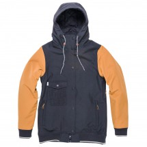 Holden - Women's Ashland Varsity Jacket - Veste d'hiver