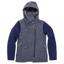 Holden - Women's Moto Jacket - Winter jacket