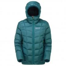 Montane - Women's North Star Lite Jacket - Untuvatakki