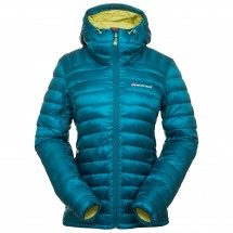 Montane - Women's Featherlite Down Jacket - Down jacket