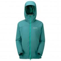 Montane - Women's Tierra Helada Jacket - Synthetic jacket