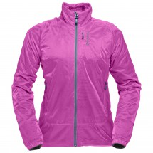 Norrøna - Women's Bitihorn Alpha60 Jacket - Synthetic jacket