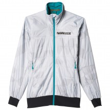 adidas - Women's TX Skyclimb Alpha Jacket - Synthetisch jack