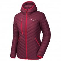 Salewa - Women's Ortles Light Down Hood Jacket - Dunjakke