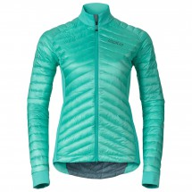 Odlo - Women's Helium Cocoon Midlayer FZ - Down jacket