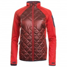 Yeti - Women's Plym Hybrid Wool Jacket - Tekokuitutakki