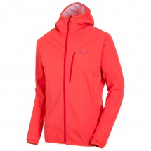 Salewa - Women's Pedroc Hybrid 2 DST/PTX Jacket