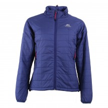 Mountain Equipment - Women's Turret Jacket - Tekokuitutakki