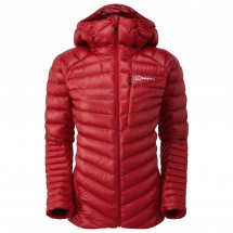 Berghaus - Women's Extrem Micro Down Jacket - Doudoune