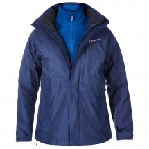 Berghaus - Women's Island Peak 3in1 Jacket