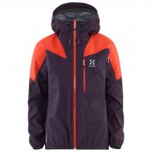 Haglöfs - Women's Touring Active Jacket - Ski jacket