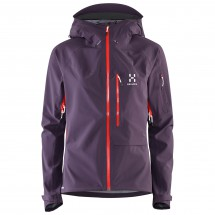 Haglöfs - Women's Touring Proof Jacket - Skijack
