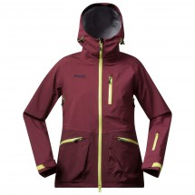 Bergans - Women's Myrkdalen Insulated Jacket - Skijacke
