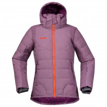 Bergans - Women's Rjukan Down Jacket - Laskettelutakki