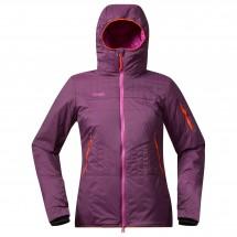 Bergans - Women's Surten Insulated Jacket - Synthetisch jack