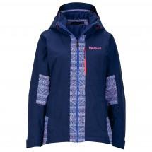 Marmot - Women's Catwalk Jacket - Laskettelutakki