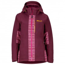 Marmot - Women's Catwalk Jacket - Laskettelutakki