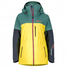 Marmot - Women's Jumpturn Jacket - Laskettelutakki