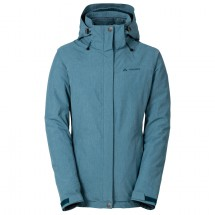 Vaude - Women's Caserina 3in1 Jacket - Dubbel jack