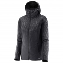 Salomon - Women's Drifter Mid Hoodie - Veste synthétique