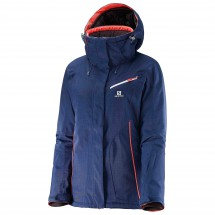 Salomon - Women's Fantasy Jacket - Skijack