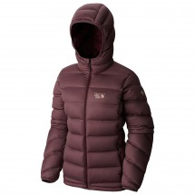 Mountain Hardwear - Women's Stretchdown Plus Hooded Jacket