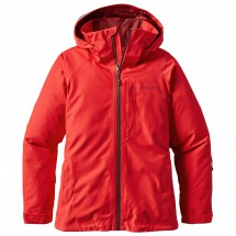 Patagonia - Women's Insulated Powder Bowl Jacket - Laskettel