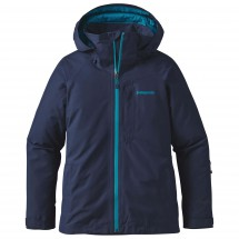 Patagonia - Women's Insulated Powder Bowl Jacket - Skijack