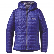 Patagonia - Women's Nano Puff Hoody - Synthetisch jack