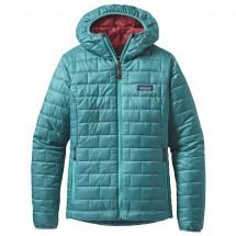Patagonia - Women's Nano Puff Hoody - Synthetic jacket