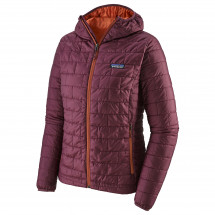 Patagonia - Women's Nano Puff Hoody - Synthetic jacket