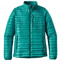 Patagonia - Women's Ultralight Down Jacket - Down jacket