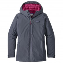 Patagonia - Women's Windsweep Down Hoody - Daunenjacke