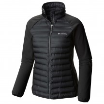 Columbia - Women's Flash Forward Hybrid Jacket - Down jacket