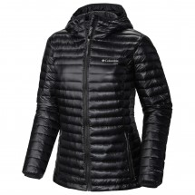 Columbia - Women's Platinum Plus 740 TurboDown Hooded Jacket
