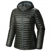 Columbia - Women's Platinum Plus 740 TurboDown Hooded Jacket