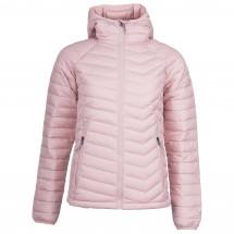 Columbia - Women's Powder Lite Hooded Jacket - Tekokuitutakki