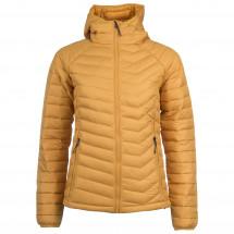 Columbia - Women's Powder Lite Hooded Jacket - Kunstfaserjacke