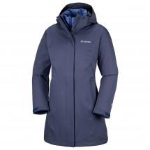 Columbia - Women's Salcanta Long Interchange Jacket