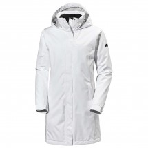 Helly Hansen - Women's Aden Long Insulated - Winter jacket