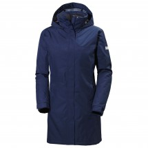 Helly Hansen - Women's Aden Long Insulated - Winterjacke