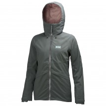 Helly Hansen - Women's Approach Cis Jacket - Dubbel jack