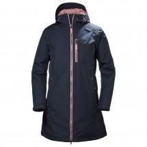 Helly Hansen - Women's Long Belfast Winter Jacket