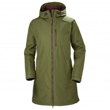 Helly Hansen - Women's Long Belfast Winter Jacket