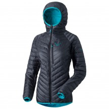 Dynafit - Women's TLT PRL Hoody - Synthetic jacket
