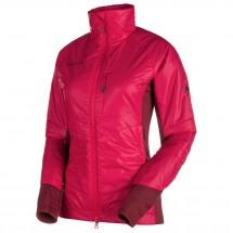 Mammut - Foraker Advanced IN Jacket Women - Kunstfaserjacke