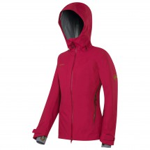 Mammut - Luina Tour HS Hooded Jacket Women - Skijacke