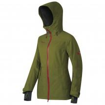 Mammut - Niva HS Hooded Jacket Women - Ski jacket