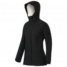 Mammut - Trovat Advanced SO Hooded Jacket Women